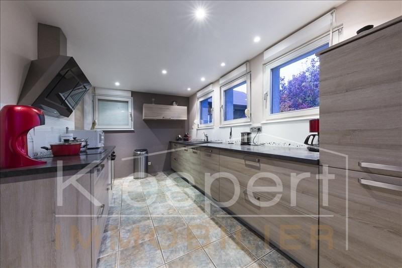 Vente maison / villa Niedernai 520000€ - Photo 3