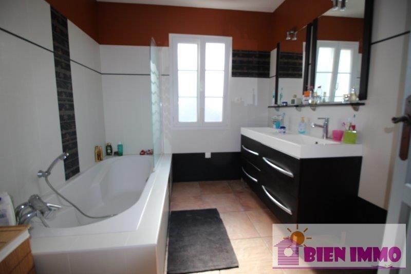 Vente maison / villa L eguille 329800€ - Photo 5