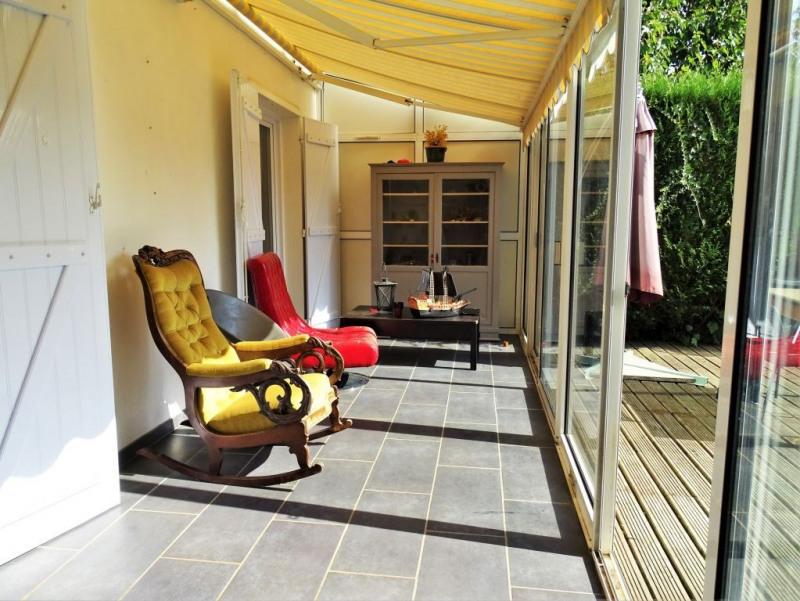 Vente maison / villa Chateauneuf en thymerais 174000€ - Photo 6