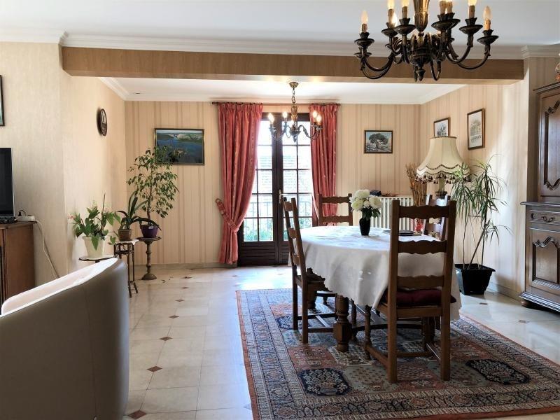 Vente maison / villa St leu la foret 509000€ - Photo 4