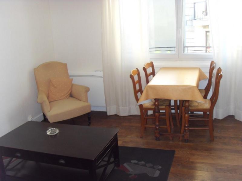 Vente appartement Rennes 219000€ - Photo 6