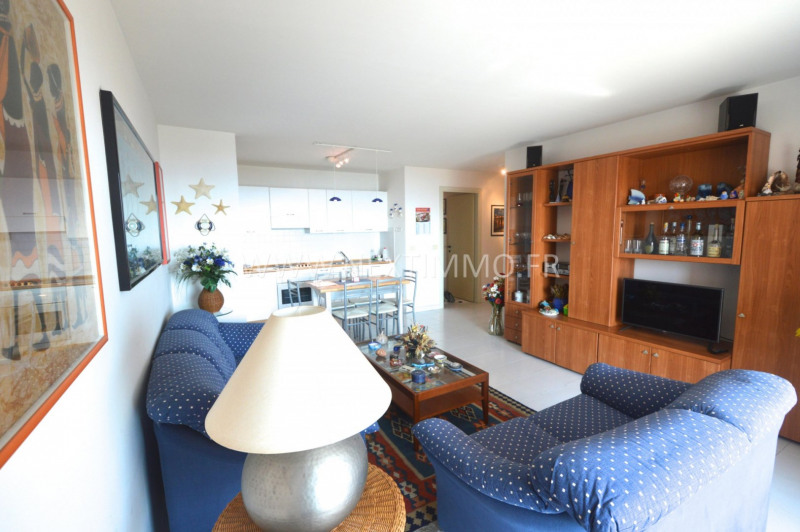 Sale apartment Roquebrune-cap-martin 474 000€ - Picture 4