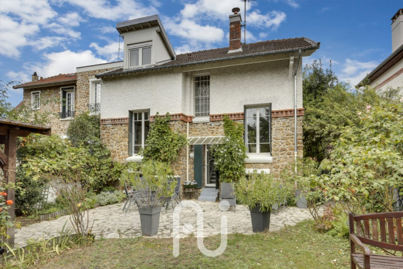 Deluxe sale house / villa Colombes 1 194 000€ - Picture 2