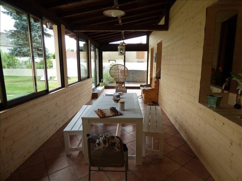 Vente maison / villa Jaligny sur besbre 185000€ - Photo 8