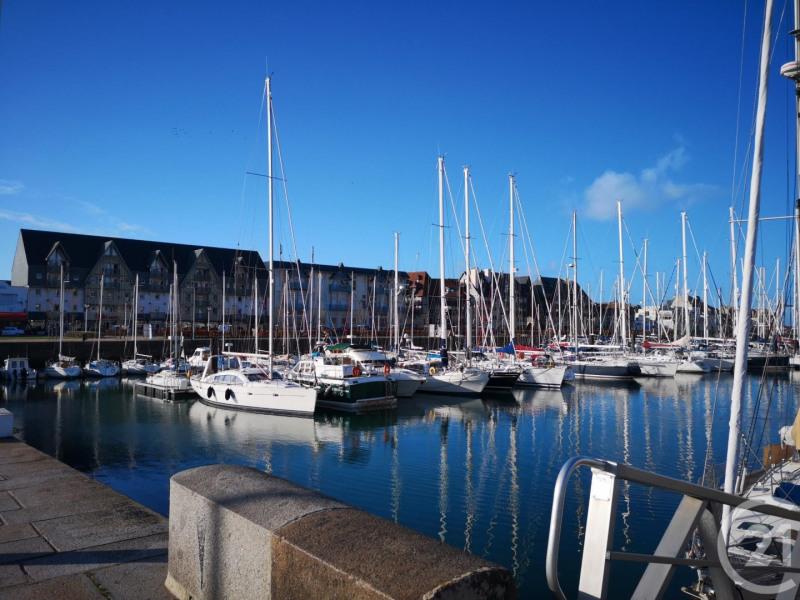 Venta de prestigio  apartamento Deauville 935000€ - Fotografía 2