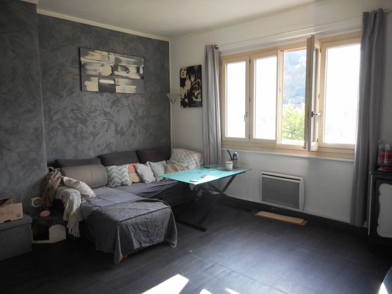 Vente appartement Givors 108150€ - Photo 1