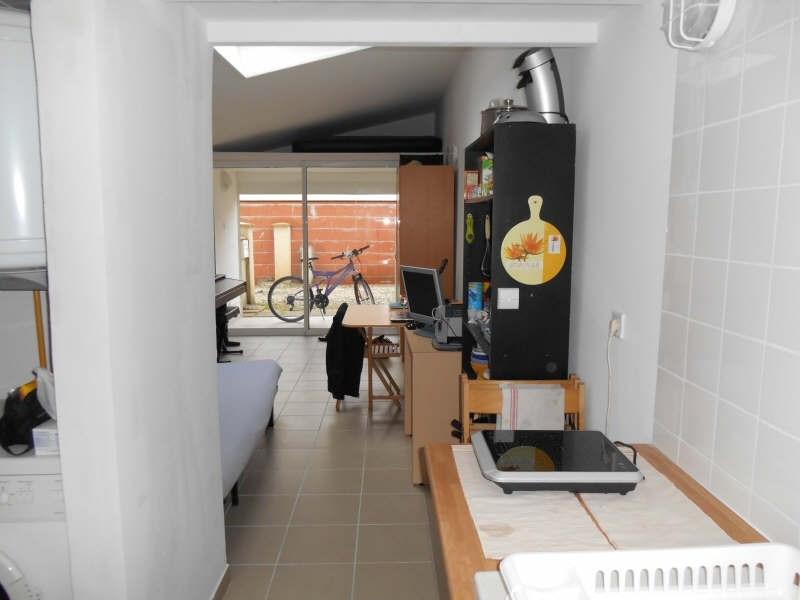 Location appartement Soustons 400€ CC - Photo 1