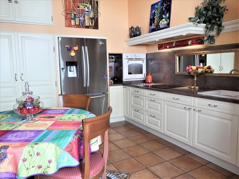 Sale apartment Montelimar 265 000€ - Picture 4