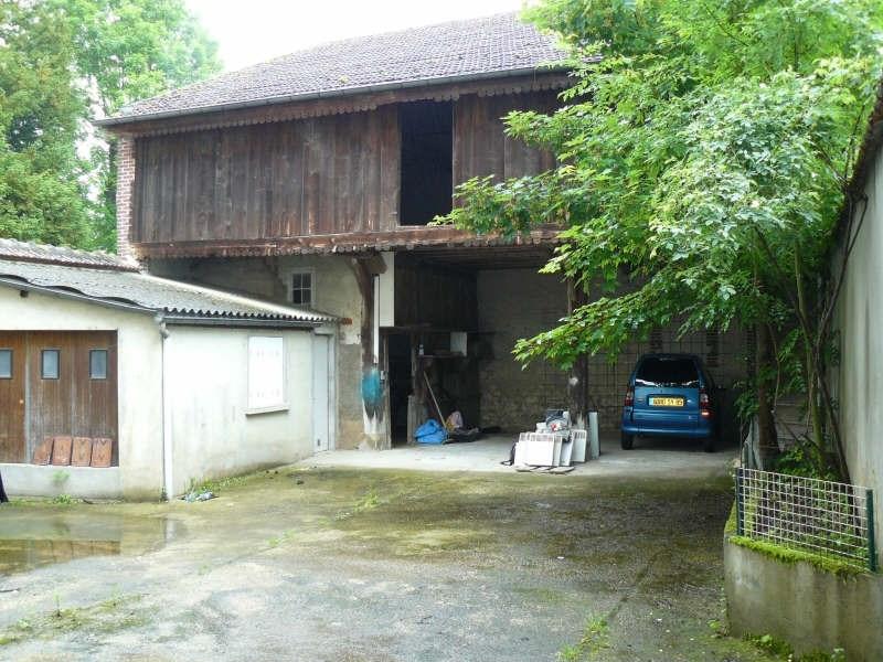 Venta  casa Brienon sur armancon 49000€ - Fotografía 1