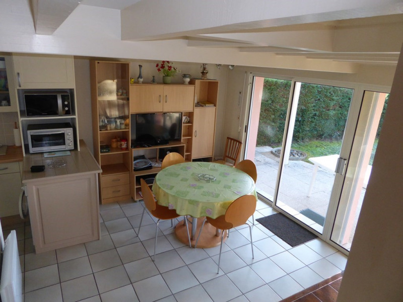 Location vacances appartement Biscarrosse 260€ - Photo 8