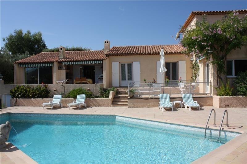 Deluxe sale house / villa Les issambres 795000€ - Picture 2