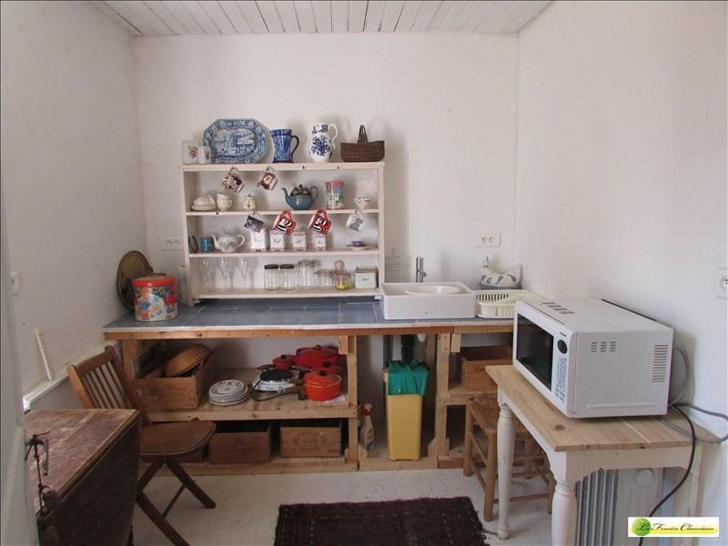 Vente maison / villa Aigre 55000€ - Photo 4