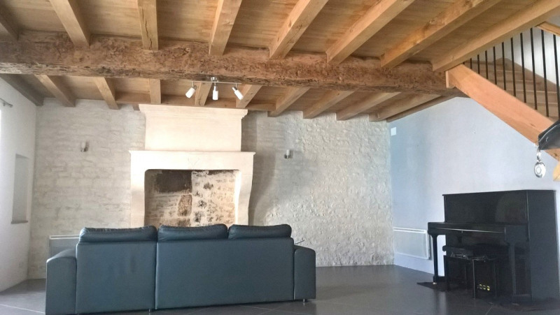 Vente maison / villa Écoyeux 162 340€ - Photo 3
