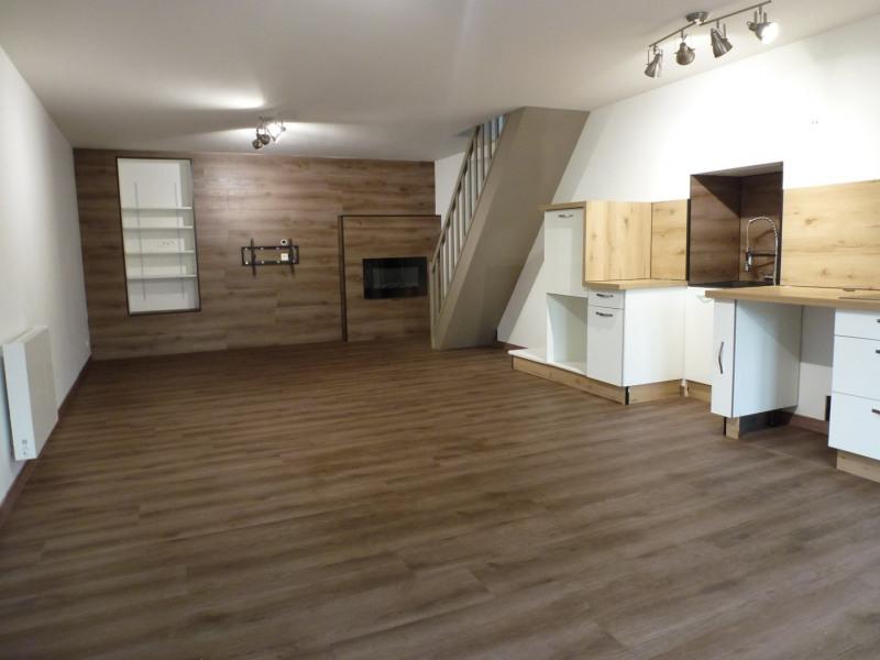 Vente maison / villa Chateauneuf de galaure 159800€ - Photo 2