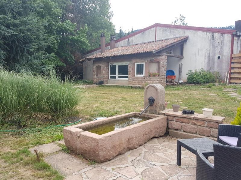 Sale house / villa Sainte marguerite 316500€ - Picture 12