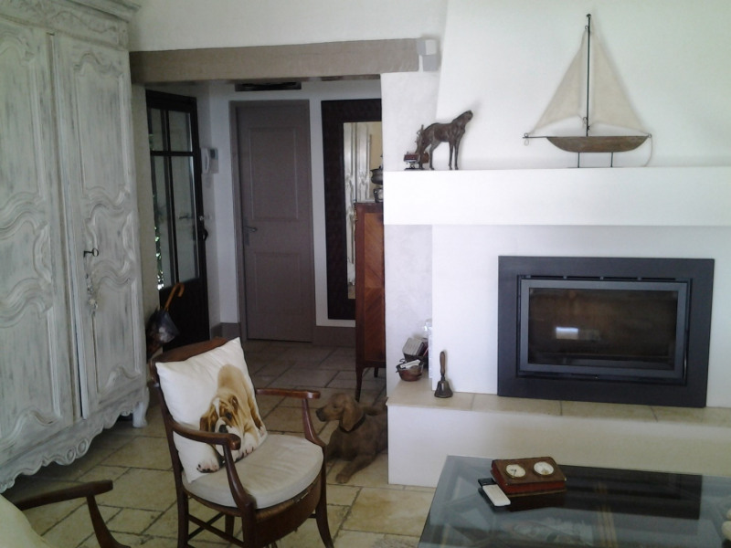 Vacation rental house / villa Les issambres 2250€ - Picture 11