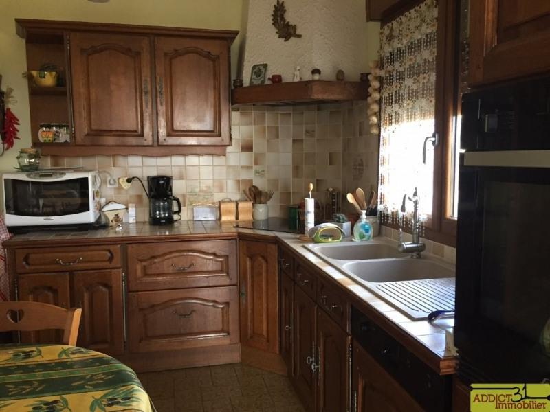 Vente maison / villa Secteur verfeil 210000€ - Photo 2