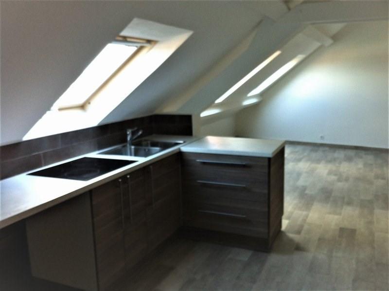 Affitto appartamento Villennes sur seine 795€ CC - Fotografia 3