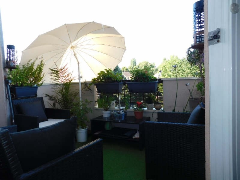 Vente appartement Buc 435 000€ - Photo 3