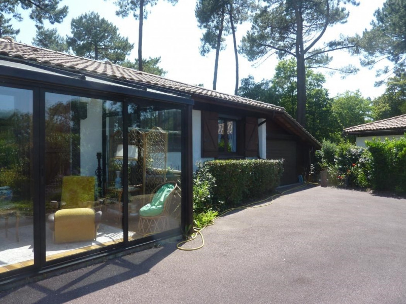 Vente maison / villa Capbreton 504000€ - Photo 1