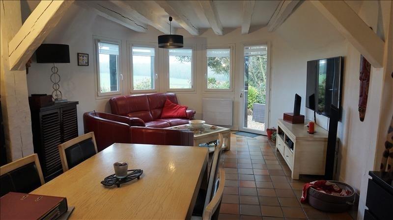 Vente maison / villa Breval 10 mn 235000€ - Photo 8
