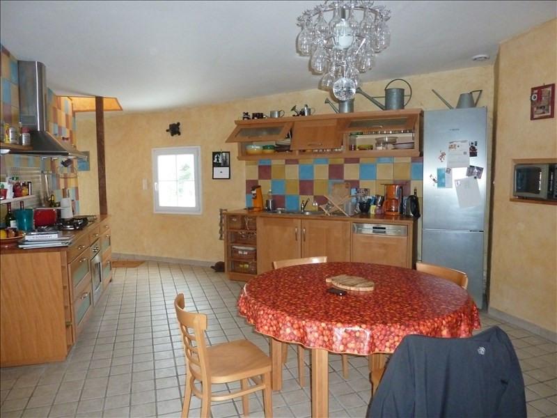 Sale house / villa Poitiers 241500€ - Picture 4