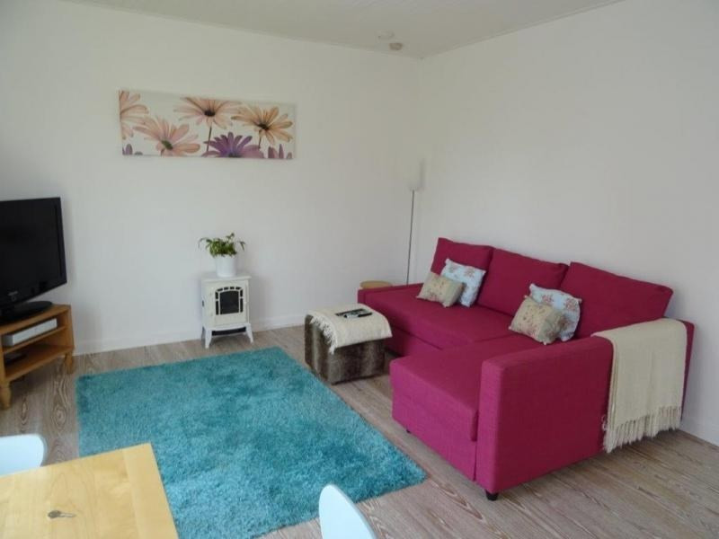 Vente maison / villa Callac de bretagne 58850€ - Photo 5