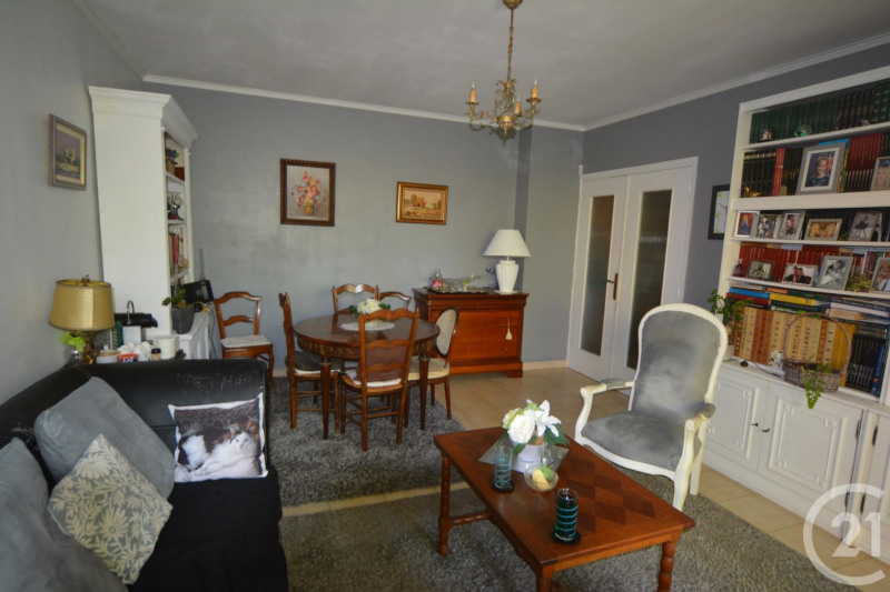 Verkoop  appartement Antibes 397500€ - Foto 5