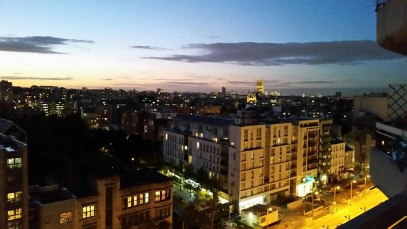 Vente appartement Paris 13ème 870000€ - Photo 3