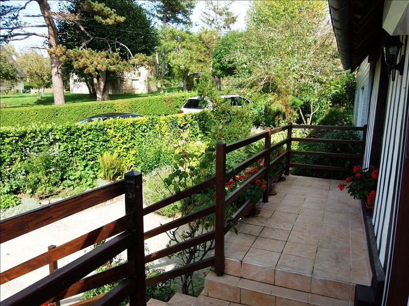 Vente maison / villa Blonville sur mer 280000€ - Photo 4