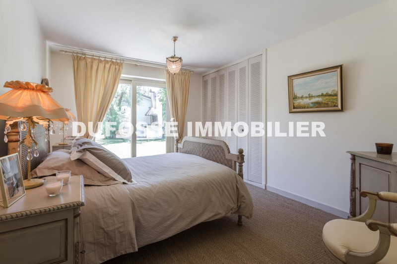 Deluxe sale house / villa Saint-cyr-au-mont-d'or 960 000€ - Picture 7