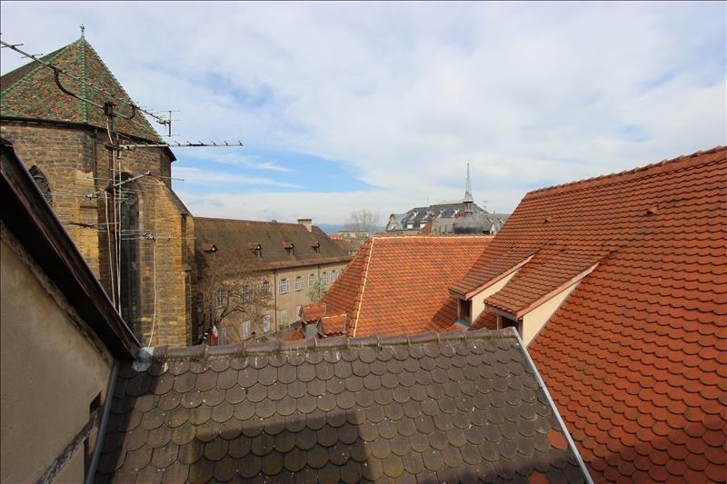 Produit d'investissement appartement Colmar 224700€ - Photo 8