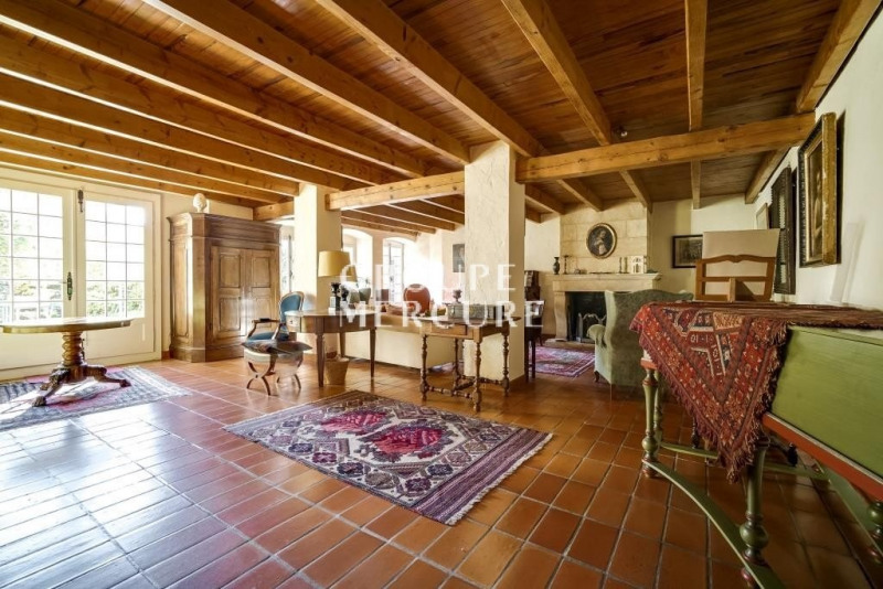 Vente de prestige maison / villa Boege 950000€ - Photo 4