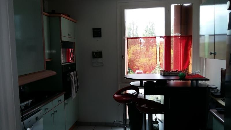 Sale apartment Beauvais 94 000€ - Picture 2
