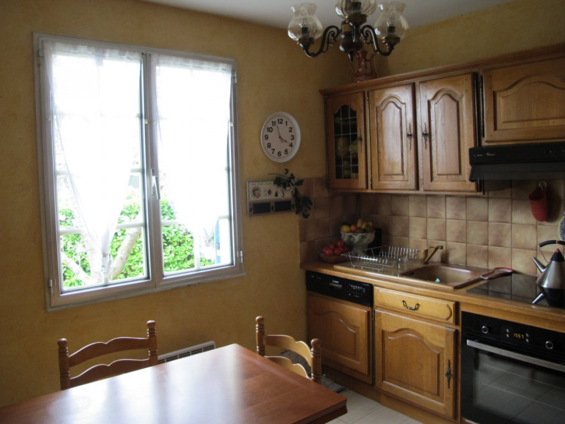 Vente maison / villa Gagny 354 000€ - Photo 4