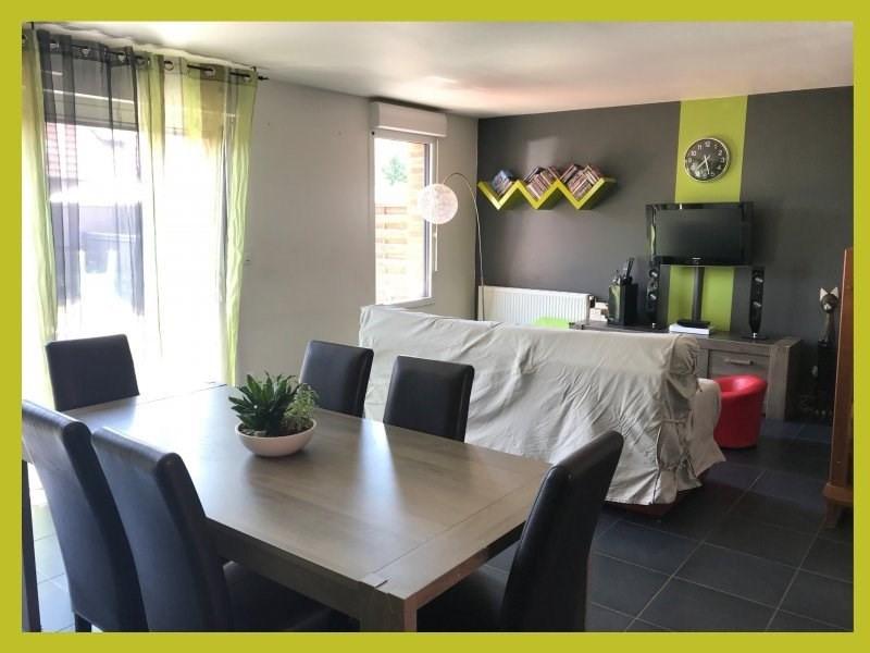 Vente maison / villa Carvin 163900€ - Photo 1