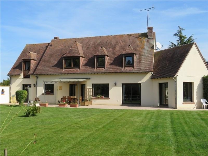 Vente maison / villa Pacy sur eure 490000€ - Photo 1