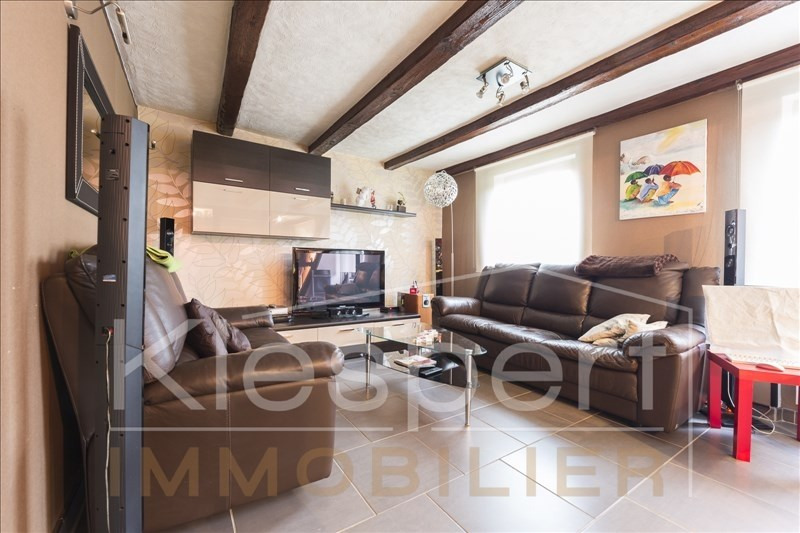 Vente maison / villa Niedernai 199 000€ - Photo 2