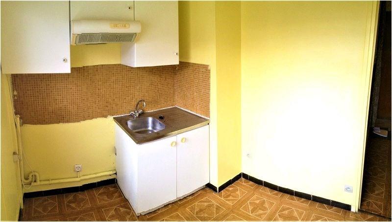 Sale apartment Juvisy sur orge 125000€ - Picture 1