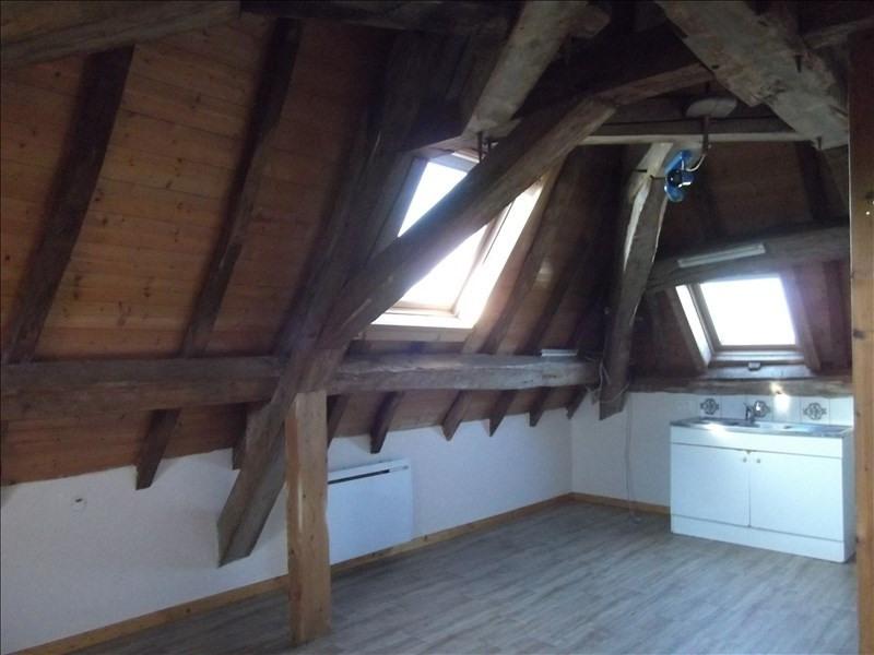 Vente appartement Yenne 59000€ - Photo 1