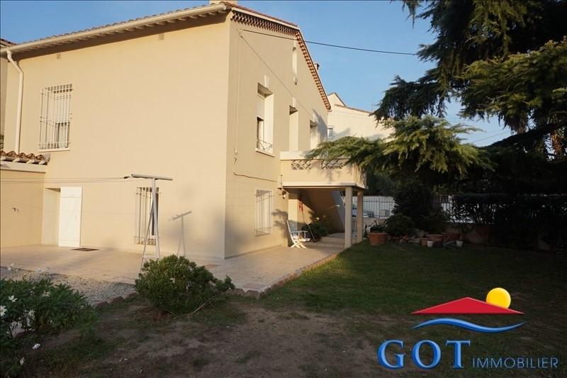 Revenda casa Perpignan 525000€ - Fotografia 1