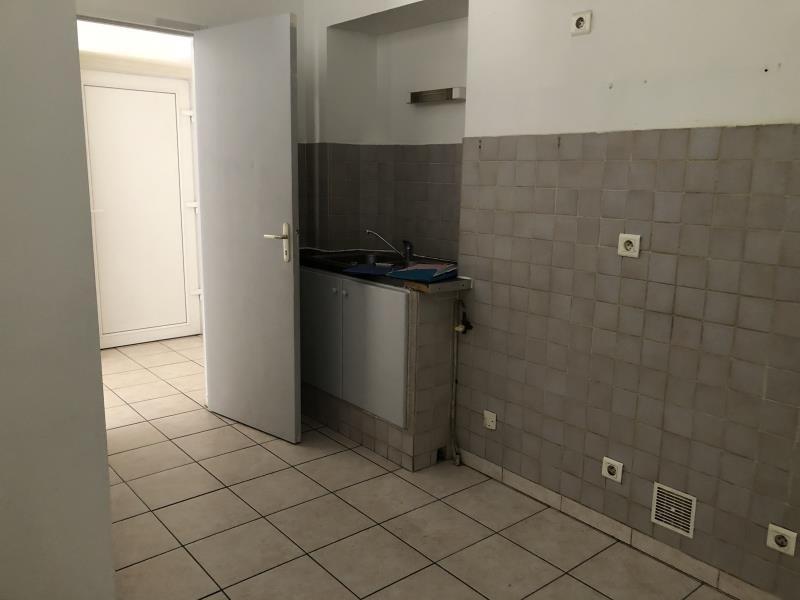 Location appartement Nimes 540€ CC - Photo 2