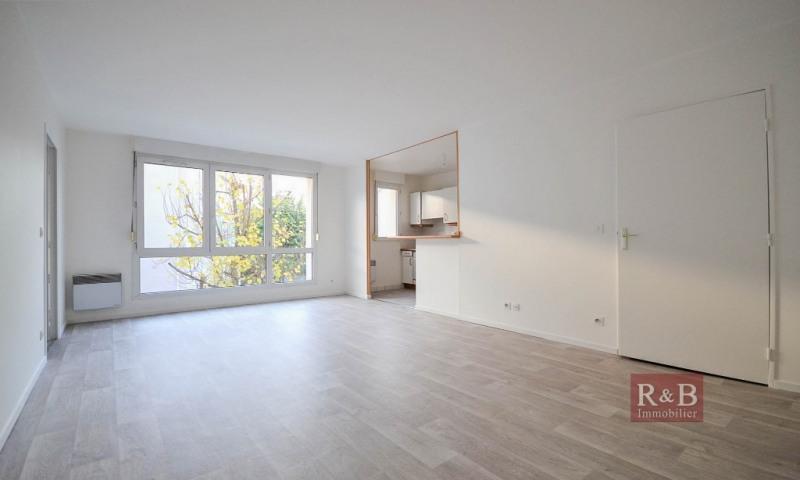 Vente appartement Plaisir 180000€ - Photo 1