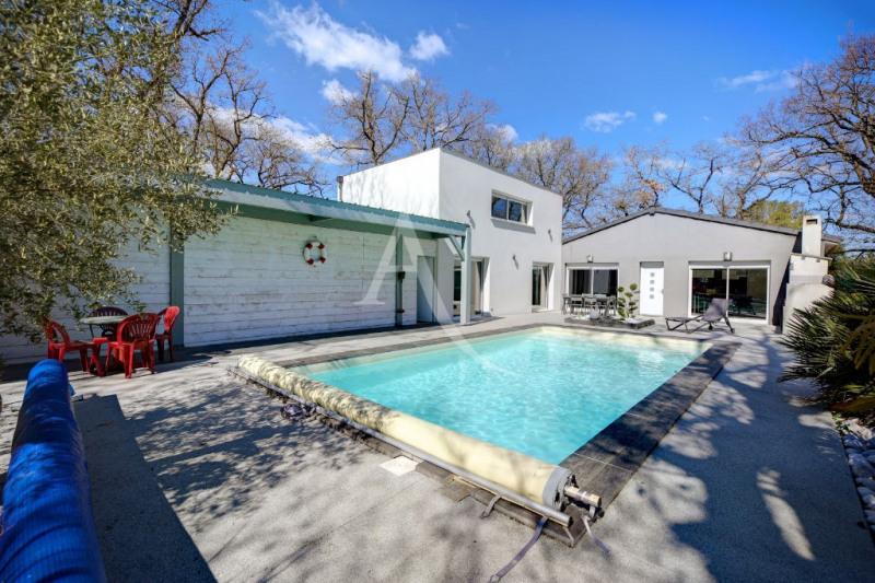 Vente maison / villa Plaisance du touch 525000€ - Photo 10