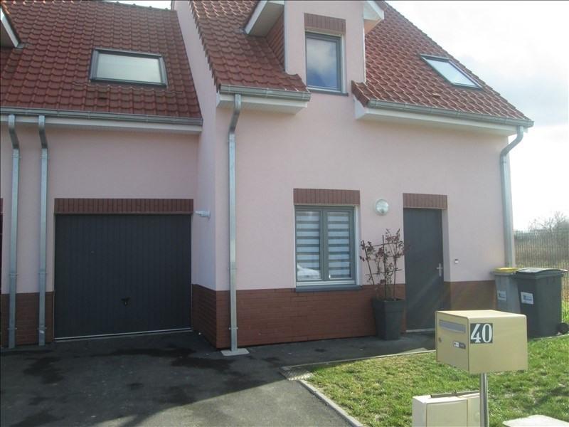 Rental house / villa Labourse 850€ CC - Picture 8