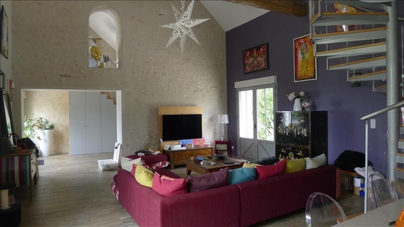 Deluxe sale house / villa St denis en val 599 000€ - Picture 2
