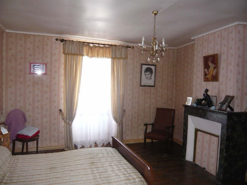 Vente maison / villa La mothe st heray 65600€ - Photo 8