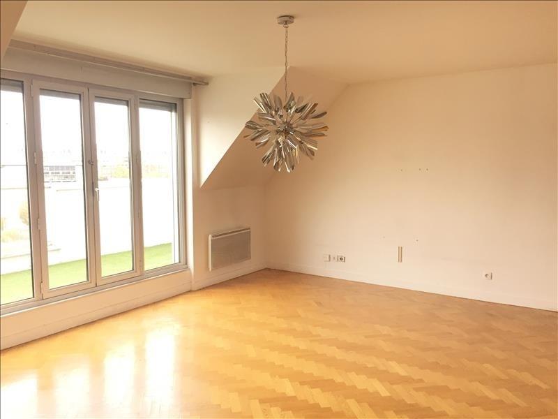 Vente de prestige appartement St mande 1050000€ - Photo 2