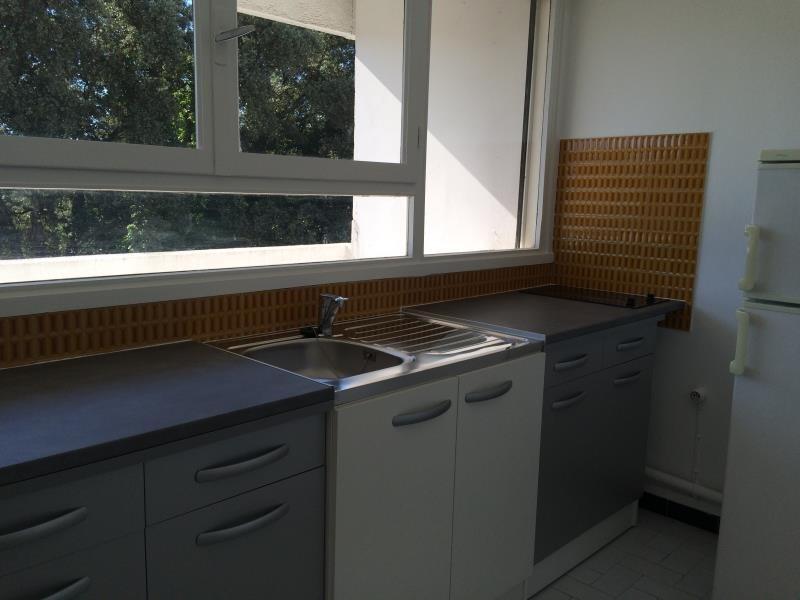 Locação apartamento Montpellier 450€ CC - Fotografia 2
