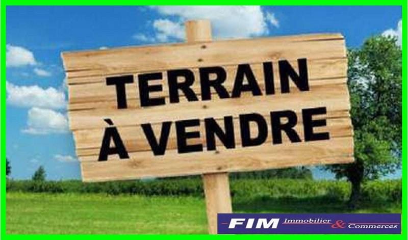 Vente terrain Secteur friville 49000€ - Photo 1